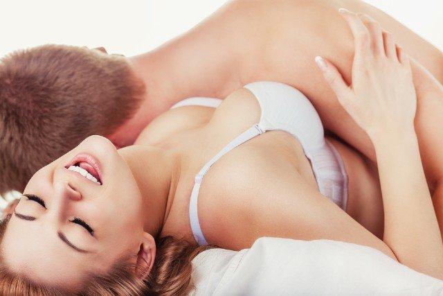 Αν έχεις αυτό το χαρακτηριστικό, τότε κάνεις καλύτερο σεξ