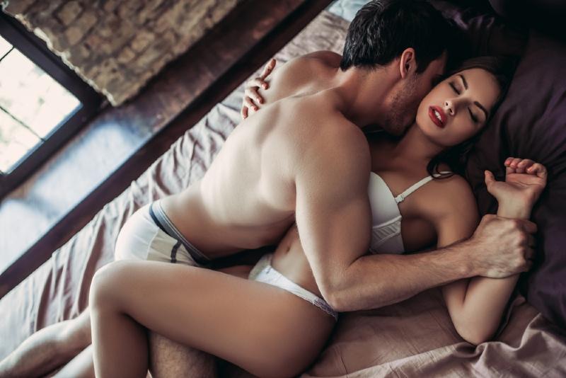 Πώς να squirt όταν κάνουν σεξ