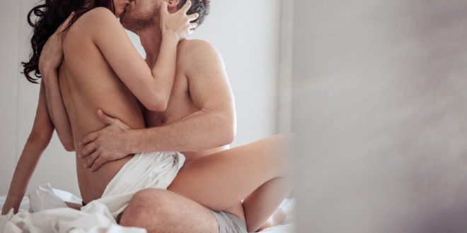 Η σίγουρη λύση που θα βοηθήσει την ερωτική σου ζωή