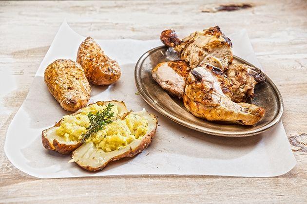 kotopoulo-bbq-kai-gemistes-pshtes-patates