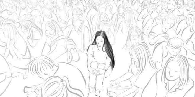 Πρόβλημα μοναξιάς: Δεν έχω αληθινούς φίλους και όλοι με απορρίπτουν!