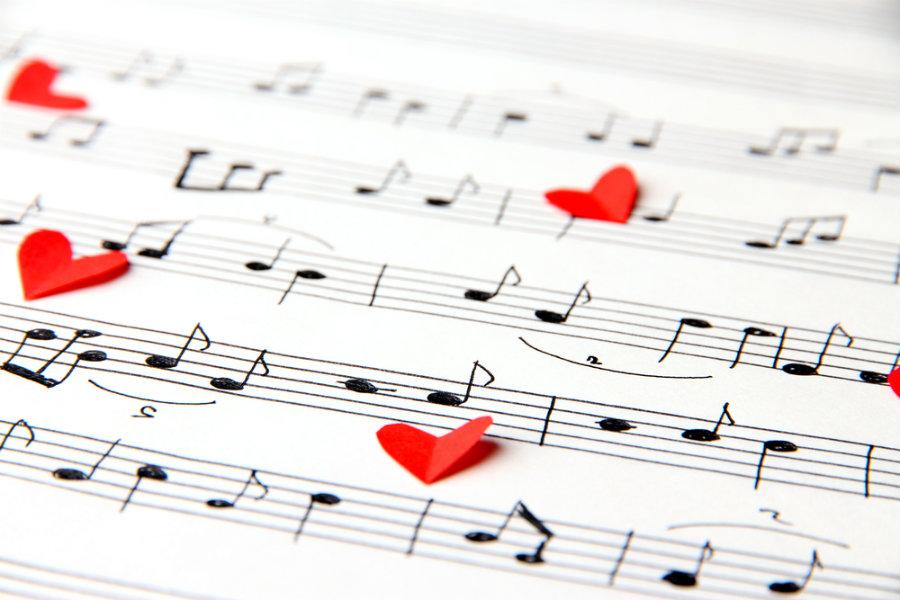 mousiki notes agapi