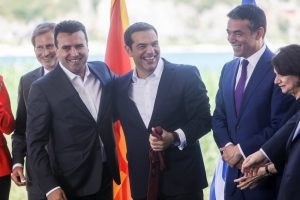zaev tsipras