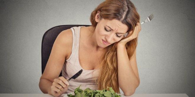 Θέλω να κάνω δίαιτα αλλά πεινάω συνέχεια. Τι κάνω;