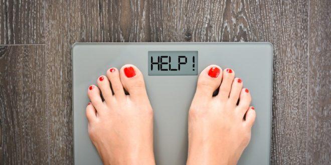 Κίνδυνος – θάνατος η αύξηση βάρους από τα 20 και έπειτα!