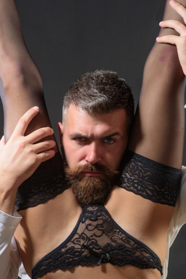 Μπορεί μια σεξουαλική φαντασίωση να μετατραπεί σε εμμονή;