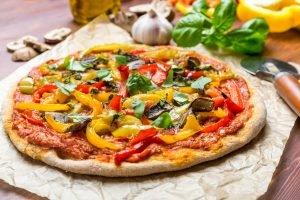 spitiki pitsa laxanika