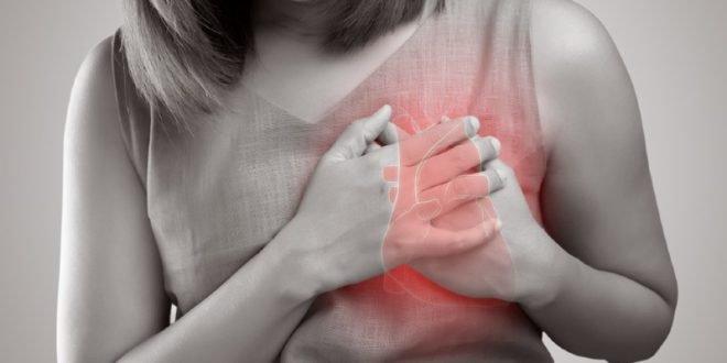 Μπορεί ο ερυθηματώδης λύκος να προκαλέσει προβλήματα στην καρδιά;