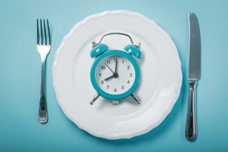 Η γρήγορη απώλεια βάρους βλάπτει σοβαρά την υγεία!
