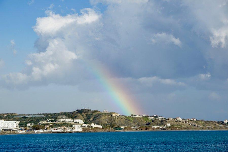 kairos synnefa rainbow