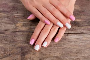 manicure anoixi