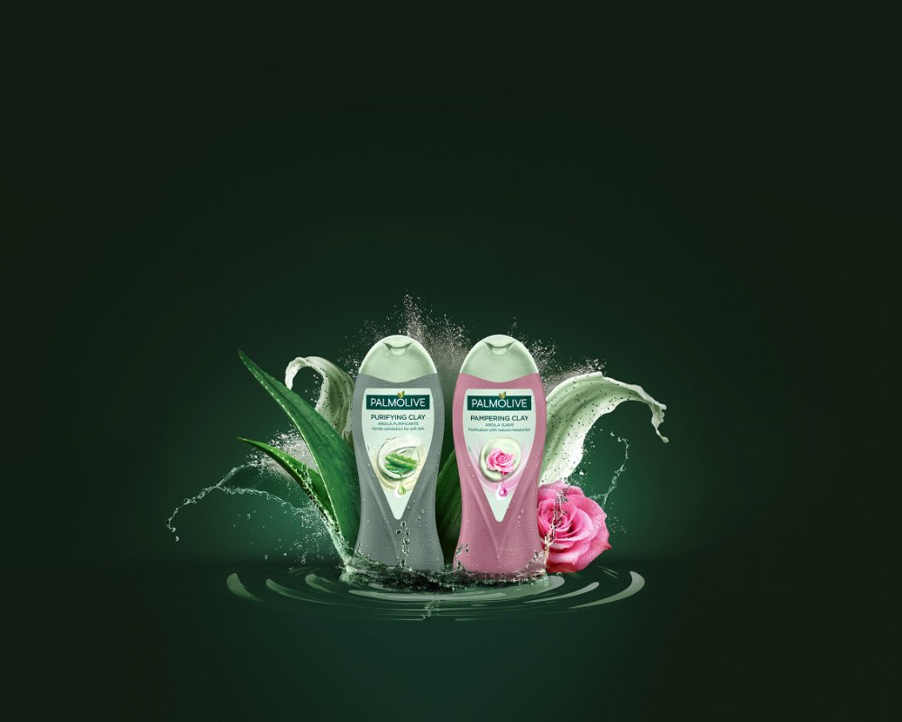 palmolive clay1