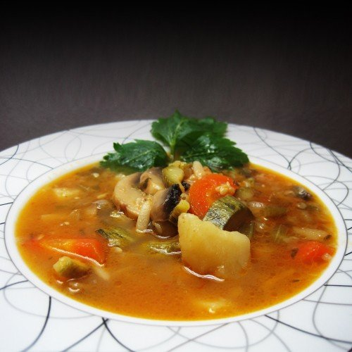 soupa aladwti