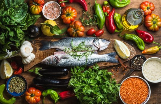 Αυτές είναι οι τροφές που θωρακίζουν την καρδιά σου!