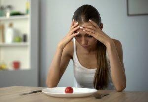 anorexia koritsi