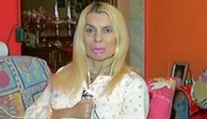 julia mparka