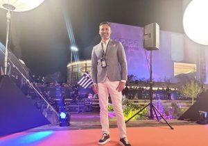kapoutzidis eurovision