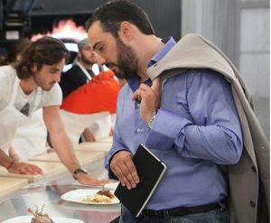 loukakos master chef
