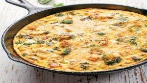 omeleta-fournou