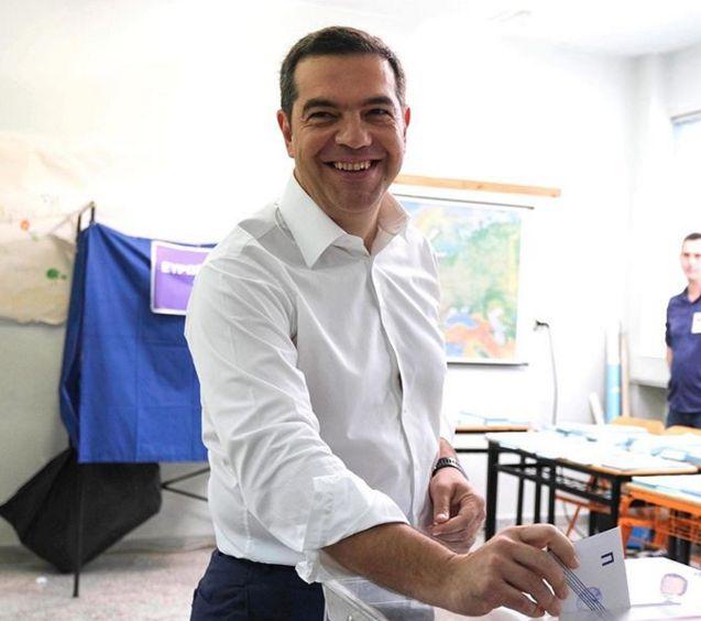 tsipras ekloges 2019