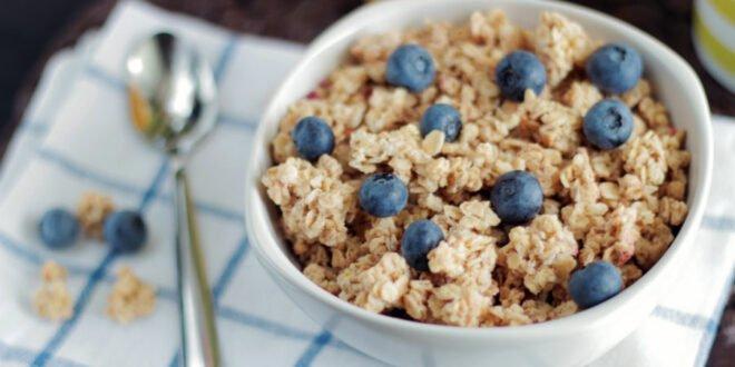 5  τροφές που νομίζετε ότι είναι υγιεινές αλλά δεν είναι