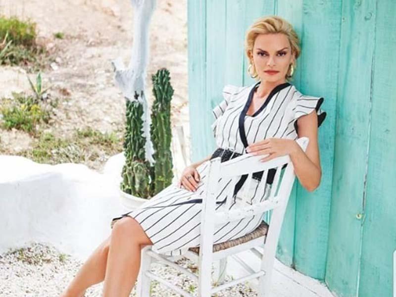 Η Έλενα Χριστοπούλου «σπάει» τη σιωπή της μετά τον χωρισμό