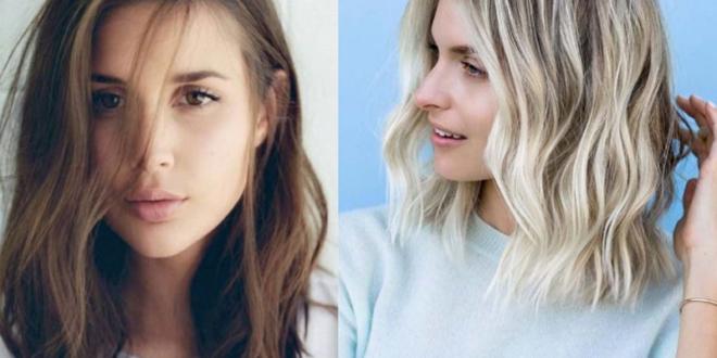 Γιατί τα μεσαίου μήκους μαλλιά είναι ιδανικά για το καλοκαίρι;
