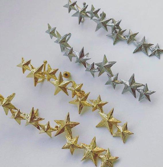 Εντυπωσιακά κοσμήματα ιδανικά για τις καλοκαιρινές νύχτες