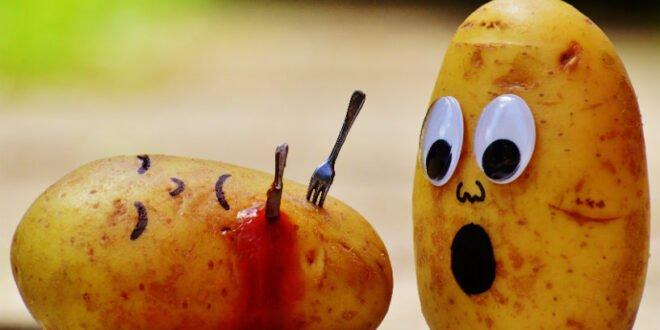 10 διαφορετικοί τρόποι για να μαγειρέψετε τις πατάτες (ΒΙΝΤΕΟ)