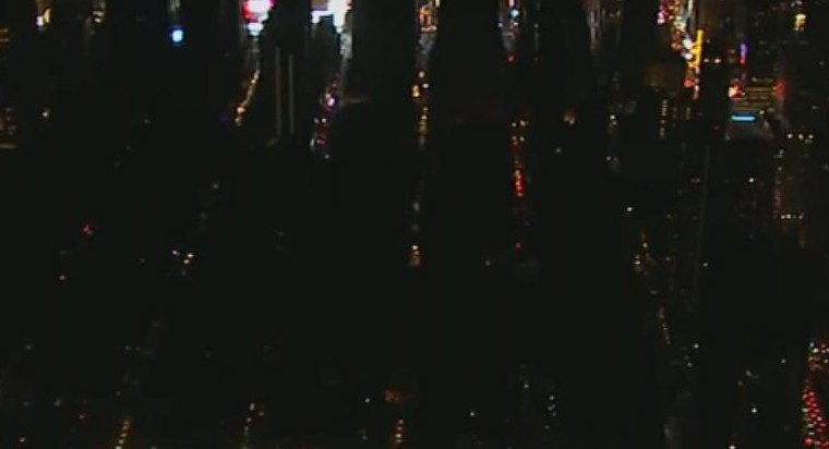 black out nyc