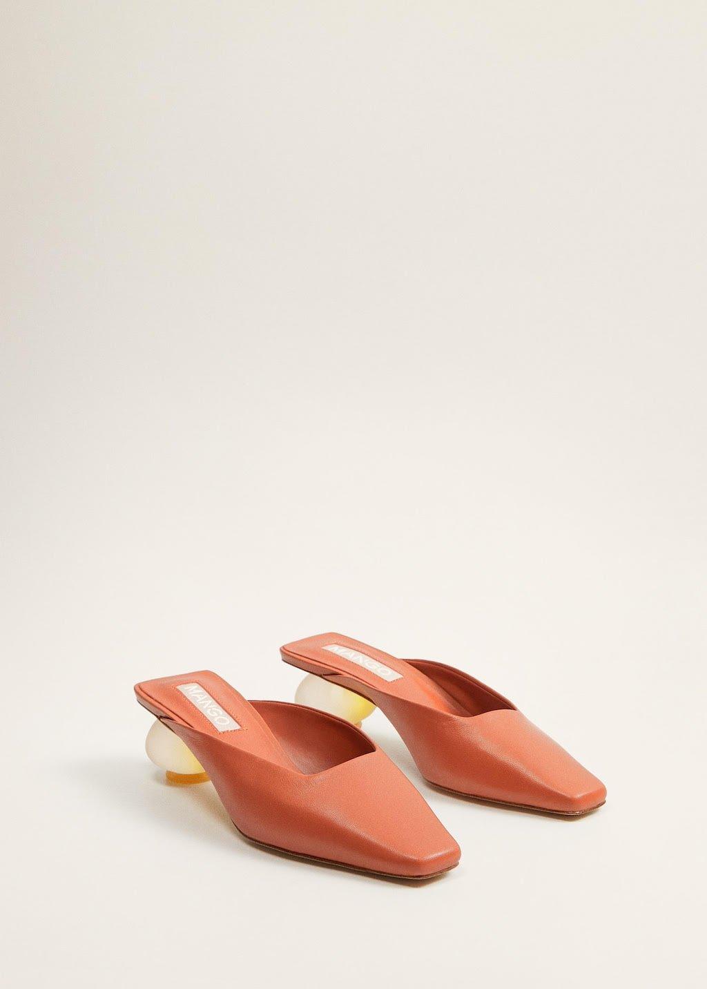 Ψάχνεις για καλοκαιρινά παπούτσια κάτω από 60 ευρώ; Δες εδώ!