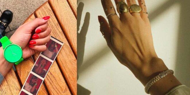 Θες να βάψεις τα νύχια σου κόκκινα; Μην το φοβηθείς!