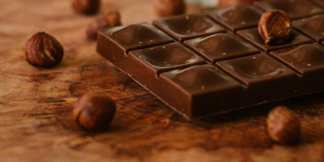 Ευχάριστα τα νέα: Καλύτερα 1 ολόκληρη σοκολάτα παρά 1 κομμάτι ημερησίως!