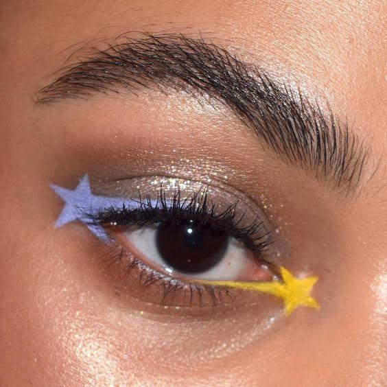 Πώς θα πετύχεις το εκκεντρικό cat eye look που θες
