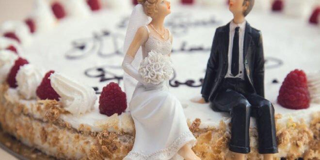 Αυτές είναι οι κατάλληλες ημερομηνίες γάμου για να παντρευτείτε το 2020