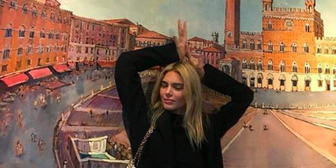 Ταιριάζει στην Kendall Jenner η νέα αλλαγή που έκανε στα μαλλιά της;