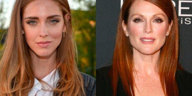 Ιδέες για κόκκινα μαλλιά: 4 celebrities αποδεικνύουν πόσο υπέροχο είναι