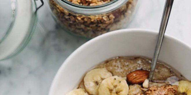 Σού έχουμε μια υγιεινή, διαιτητική λύση αν αναρωτιέσαι τι να φας για πρωινό