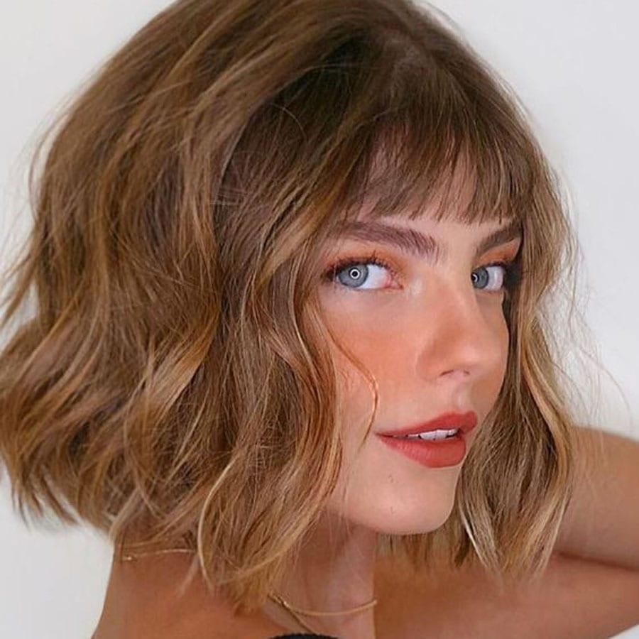 Αυτή η hairstyle πρόταση είναι ό,τι πιο cool για το καλοκαίρι του 2020!