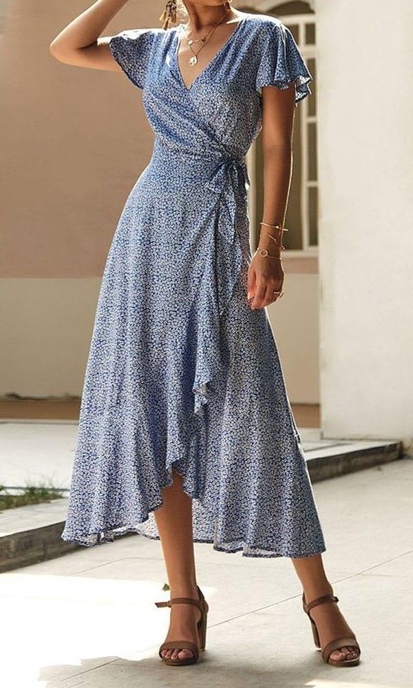 5+1 ιδέες για να φοράς το καλοκαιρινό σου φόρεμα μέρα νύχτα!