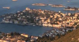 Καστελλόριζο-Ελλάδα