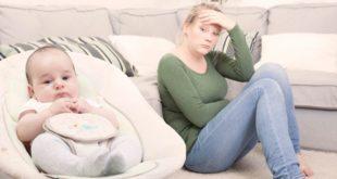 Επιλόχειος και Περιγεννητική κατάθλιψη