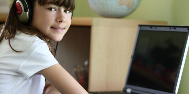 Γιατί-τα-παιδιά-και-οι-έφηβοι-έχουν-λιγότερ- άγχος-τώρα-με-την-εκμάθηση-στο -σπίτι;