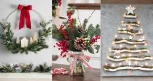 Χριστουγεννιάτικη-ατμόσφαιρα-στο-σπίτι:-5-Πρωτότυπες-συμβουλές-διακόσμησης
