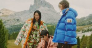 The-North-Face-x-Gucci :-Η-συνεργασία-που-ξεπέρασε-κάθε-προσδοκία