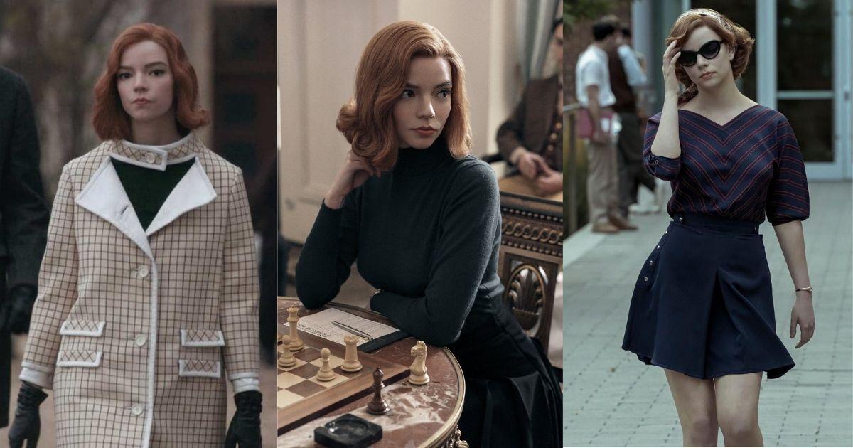 The-Queen's-Gambit :-8-trends-που-μας-έχουν-κλέψει-την-καρδιά