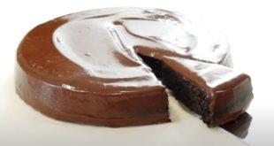 Το-απόλυτο-σοκολατένιο-κέικ.-Μόνο-με-50-θερμίδες!!!