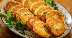 Κροκέτες-πατάτας-με-τυρί!!!