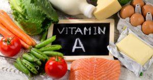Βιταμίνη-Α:-Που-βοηθάει,-σε-ποιες-τροφές-βρίσκεται-και-τι-προκαλεί-η-έλλειψη-της