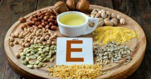 Βιταμίνη-Ε:-Ποια-τα-οφέλη-της,-σε-ποιες-τροφές-την-συναντάμε-και-τι-προκαλεί-η-υπερβολική-δόση